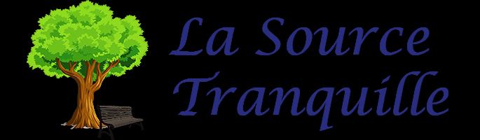 La Source Tranquille logo