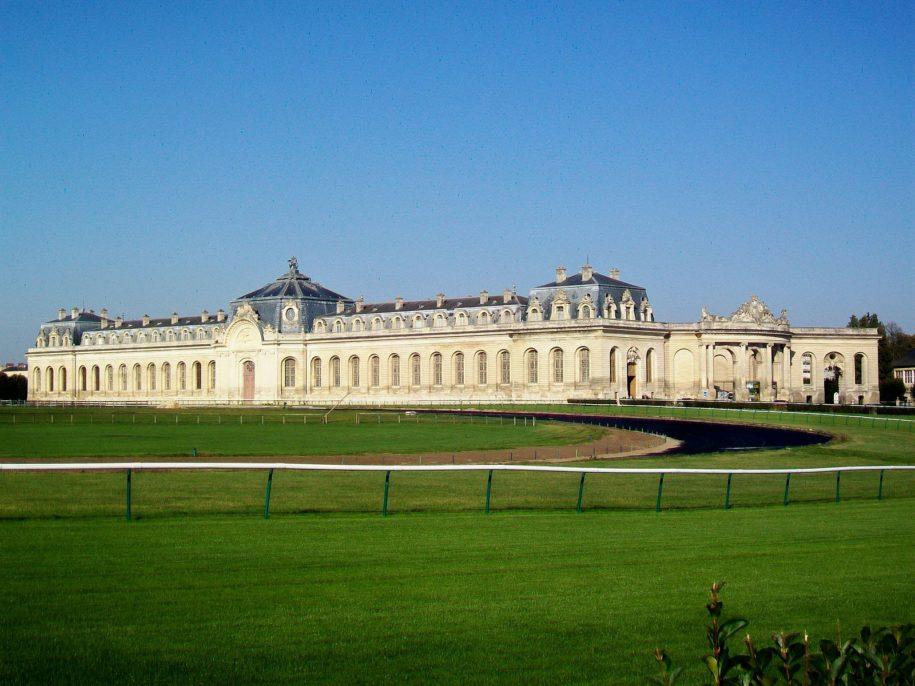 Grandes Écuries, Chantilly